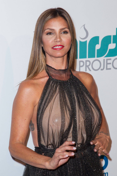 Charisma Carpenter nude - naked pictures of Charisma